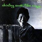SHIRLEY SCOTT Like Cozy album cover