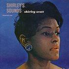 SHIRLEY SCOTT Shirley's Sounds album cover