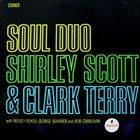 SHIRLEY SCOTT Soul Duo album cover