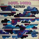 SHIRLEY SCOTT Soul Song album cover