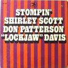 SHIRLEY SCOTT Stompin' album cover