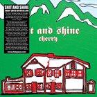 SHIT & SHINE Cherry album cover