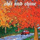 SHIT & SHINE Jream Baby Jream album cover