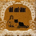 SHIT & SHINE Ladybird album cover