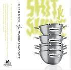SHIT & SHINE Musica Lavapiatti album cover