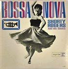 SHORTY ROGERS Bossa Nova (aka Return To Rio) album cover