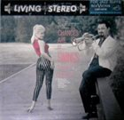 SHORTY ROGERS Chances Are It Swings album cover