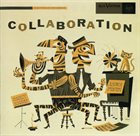 SHORTY ROGERS Shorty Rogers & Andre Previn : Collaboration album cover