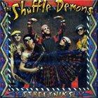 SHUFFLE DEMONS Streetniks album cover