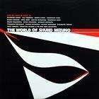 SHUKO MIZUNO The World of Shuko Mizuno album cover