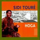 SIDI TOURÉ Hoga album cover
