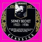 SIDNEY BECHET The Chronological Classics: Sidney Bechet 1923-1936 album cover