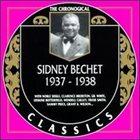 SIDNEY BECHET The Chronological Classics: Sidney Bechet 1937-1938 album cover