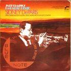 SIDNEY DE PARIS DeParis Dixie album cover