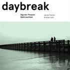 SIGURÐUR FLOSASON Daybreak album cover