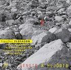 SIGURÐUR FLOSASON Gengið á hljóðið / Sounds from Afar album cover