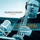SIGURÐUR FLOSASON Leiðin heim / Heading Home album cover