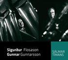 SIGURÐUR FLOSASON Salmar Timans album cover
