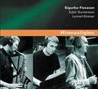 SIGURÐUR FLOSASON Himnastiginn / Stairway to the Stars album cover