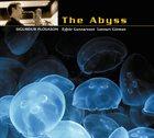 SIGURÐUR FLOSASON Djúpið / The Abyss album cover