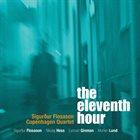 SIGURÐUR FLOSASON The Eleventh Hour album cover