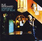 SILJE NERGAARD Darkness Out Of Blue album cover