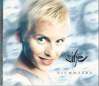 SILJE NERGAARD Hjemmefra album cover