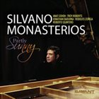 SILVANO MONASTERIOS Partly Sunny album cover
