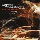 SILVANO MONASTERIOS Unconditional album cover