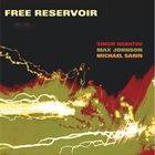 SIMON NABATOV Free Reservoir album cover