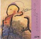 SIMON NABATOV Loco Motion album cover