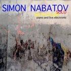 SIMON NABATOV Motivation album cover
