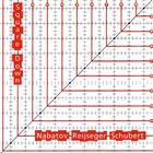 SIMON NABATOV Nabatov , Reijseger , Schubert : Square Down album cover