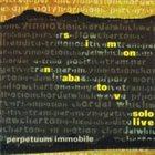 SIMON NABATOV Perpetuum Immobile album cover
