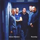 SIMON NABATOV Roundup album cover