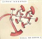 SIMON NABATOV Shall We Dance? album cover