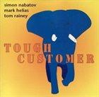SIMON NABATOV Tough Customer album cover