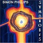 SIMON PHILLIPS Symbiosis album cover