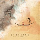 SIMON SAMMUT — Crossing - A Visual and Music Experience album cover
