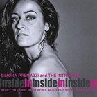 SIMONA PREMAZZI Inside In album cover