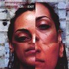 SIMONA PREMAZZI Looking For An Exit album cover