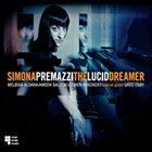 SIMONA PREMAZZI The Lucid Dreamer album cover