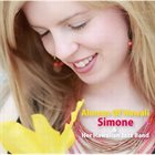 SIMONE KOPMAJER Alomas Of Hawaii album cover