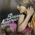 SIMONE KOPMAJER Emotion album cover
