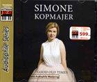 SIMONE KOPMAJER Good Old Times album cover
