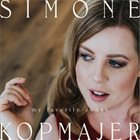 SIMONE KOPMAJER My Favorite Songs album cover