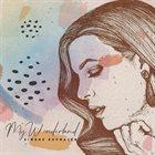 SIMONE KOPMAJER My Wonderland album cover