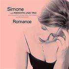 SIMONE KOPMAJER Simone Kopmajer With Romantic Jazz Trio : Romance album cover