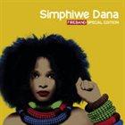 SIMPHIWE DANA Firebrand (Special Edition) album cover