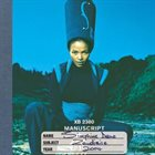SIMPHIWE DANA XB 2380 Manuscript: Zandisile (aka Zandisile) album cover